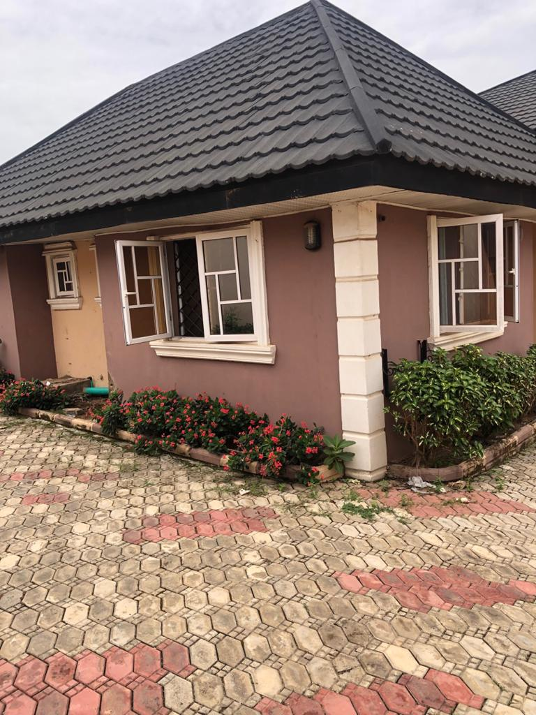 2 BEDROOM FLAT AT KOLAPO ISHOLA, Ibadan
